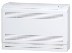 SRF Floor Mounted Fan Coil Unit