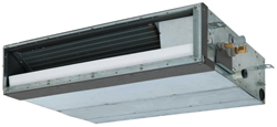 Toshiba RAV-SM404SDT-E and RAV-SM564SDT-E Slim Ducted Air Conditioning Units