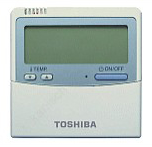 Toshiba RBC-AMT32E Wired Remote Control Unit