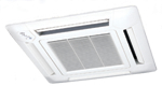 Fujitsu AUYF Compact Cassette Air Conditioning Unit