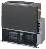 Fujitsu ARYF Chassis Vertical or Horizontal Air Conditioning Unit